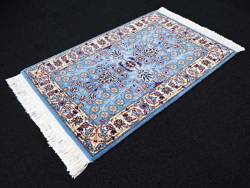 トルコ絨毯 ヘレケウール絨毯
