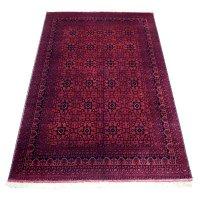 手織りウール絨毯