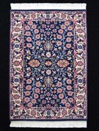トルコ手織りウール絨毯 玄関マットサイズ AC-214