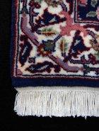 他の写真2: トルコ手織りウール絨毯 玄関マットサイズ AC-214