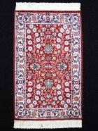 他の写真1: トルコ手織りウール絨毯 玄関マットサイズ AC-217