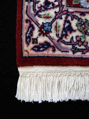 画像3: トルコ手織りウール絨毯 玄関マットサイズ AC-217