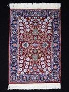 他の写真1: トルコ手織りウール絨毯 玄関マットサイズ AC-218