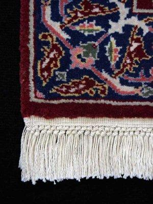 画像3: トルコ手織りウール絨毯 玄関マットサイズ AC-218