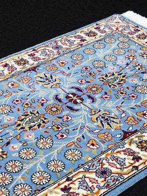 画像4: トルコ手織りウール絨毯 玄関マットサイズ AC-219