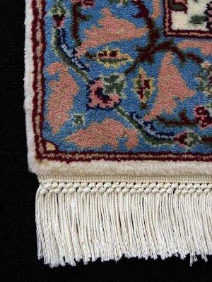 画像3: トルコ手織りウール絨毯 玄関マットサイズ AC-220