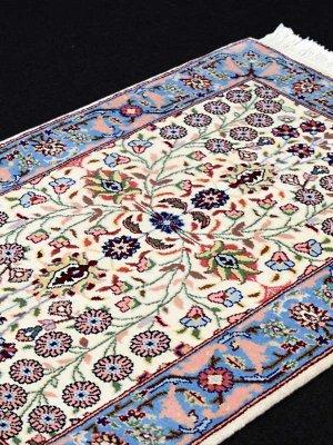 画像4: トルコ手織りウール絨毯 玄関マットサイズ AC-220