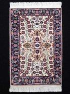 他の写真1: トルコ手織りウール絨毯 玄関マットサイズ AC-221