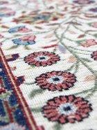 他の写真3: トルコ手織りウール絨毯 玄関マットサイズ AC-221