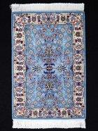 他の写真1: トルコ手織りウール絨毯 玄関マットサイズ AC-222