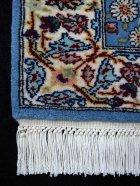 他の写真2: トルコ手織りウール絨毯 玄関マットサイズ AC-222