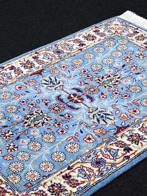 画像4: トルコ手織りウール絨毯 玄関マットサイズ AC-222