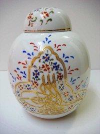 キュタヒヤ ポーセレン 壺