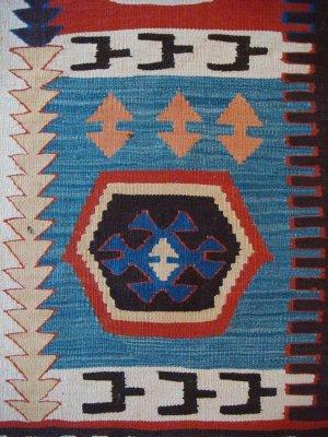 画像4: トルコ製手織りニューキリム [AK-0120]