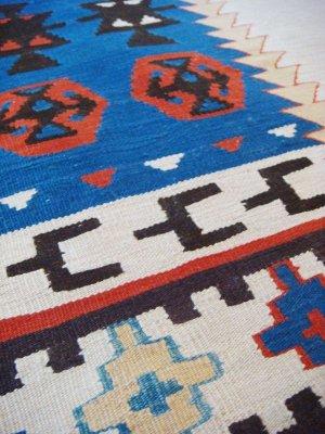 画像5: トルコ製手織りニューキリム [AK-0120]