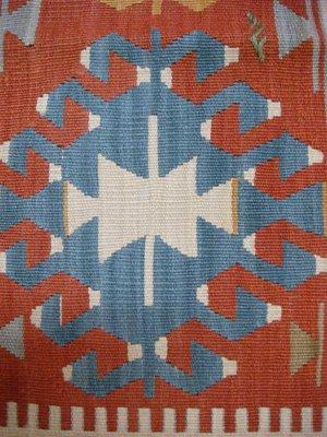 画像4: トルコ製手織りニューキリム [0480]