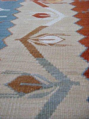 画像2: トルコ製手織りニューキリム [AK-0520]