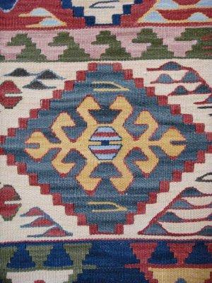 画像2: トルコ製手織りニューキリム[AK-0759]