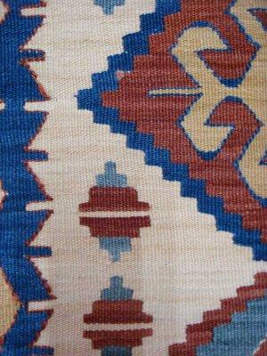 画像4: トルコ製手織りニューキリム [AK-1019]