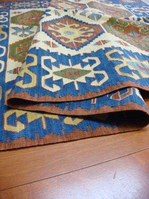 画像5: トルコ製手織りニューキリム [AK-1019]