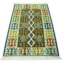 トルコ製手織りニューキリム [AK-1056]