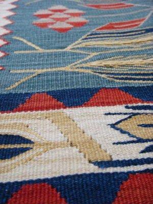 画像3: トルコ製手織りニューキリム[AK-1060]