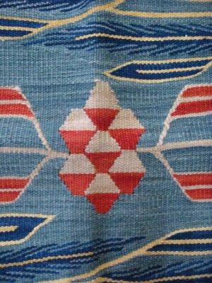 画像2: トルコ製手織りニューキリム[AK-1060]