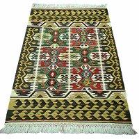 トルコ製手織りニューキリム[AK-1067]