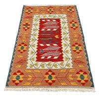 トルコ製手織りニューキリム [AK-1156]