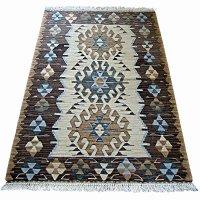 トルコ製手織りニューキリム [AK-1231]