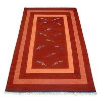 トルコ製手織りニューキリム
