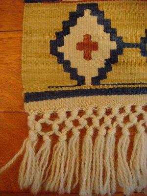 画像3: トルコ製手織りニューキリム [AK-0647]