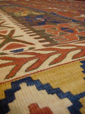画像4: トルコ製手織りニューキリム [AK-0647]