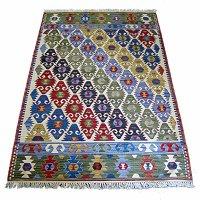 トルコ製手織りニューキリム [AK-1221]