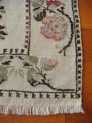 画像2: トルコ手織りオールドキリム[AK-0094]