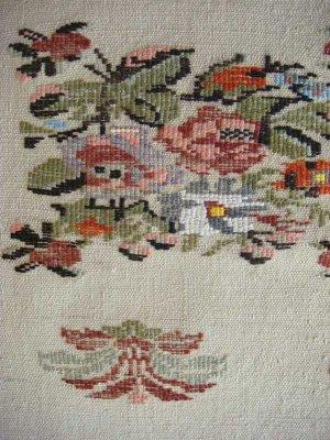 画像3: トルコ手織りオールドキリム[AK-0094]