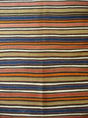 画像2: トルコ手織りオールドキリム[AK-0226]