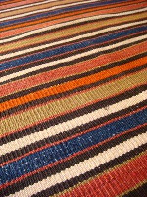 画像4: トルコ手織りオールドキリム[AK-0226]