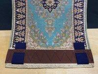 絨毯のベルト取付